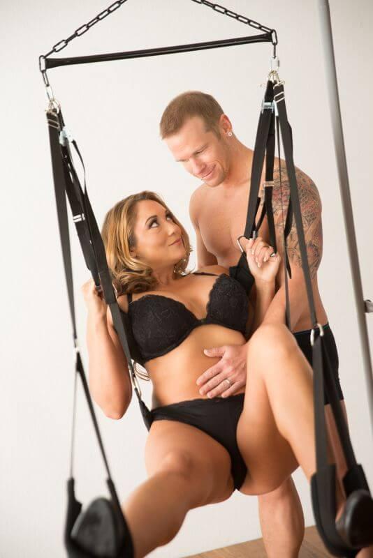 Jennifer tilly nude stripper