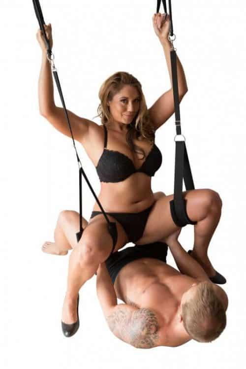 Squatting Sex Attachment