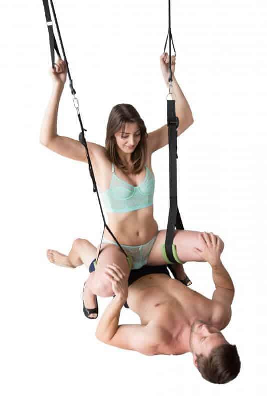 shop dual hook swing