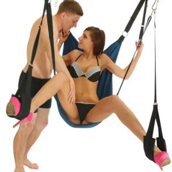 couple 1 in a sling